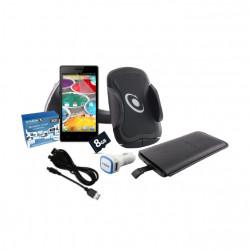 Pachet complet de accesorii pentru smartphone-urile E-Boda