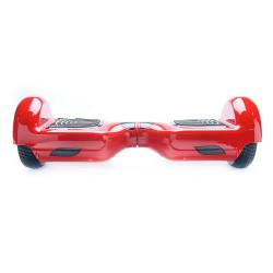 Scooter electric (hoverboard) I Life cu boxa Bluetooth - Rosu - produs resigilat