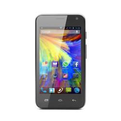 """Smartphone Android 4"""" E-Boda Sunny V410Q Dual SIM negru - produs resigilat"""