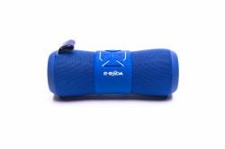 Boxa Audio cu Bluetooth E-Boda Pro Sound - Albastru Autonomie 6-9 ore Rezistent la apa (IP67) Microfon incorporat