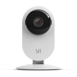 Camera Video Xiaomi Yi Home Camera Night Vision Alb - Produs resigilat