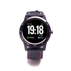 Ceas Smartwatch E-Boda Smart Time 360 - Display LCD Autonomie pana la 15 zile App IP67