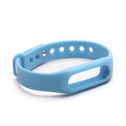 Curea E-Boda Smart Fitness 110 - Silicon calitate superioara Albastru