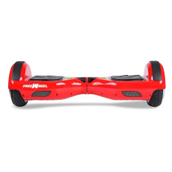 Scooter electric (hoverboard) Freewheel - Rosu - Produs resigilat