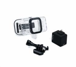 Accesoriu Camera Sport Carcasa cu Baterie Gopro Session