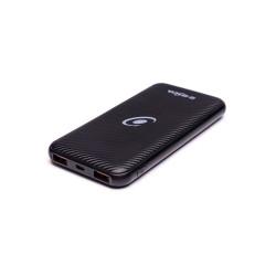 Baterie Externa Quick Charge Type-C E-Boda CML QC 601 - Negru