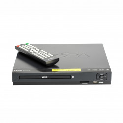 DVD player E-Boda DVX mini 60 usb - produs resigilat