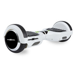 Scooter Electric (Hoverboard) Freewheel F1 Alb - Produs resigiat