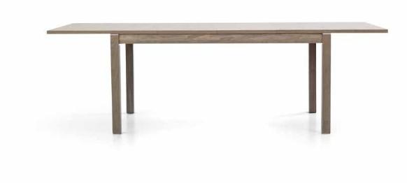 Tavolo rettangolare allungabile economico - Tavolo cucina allungabile economico ...