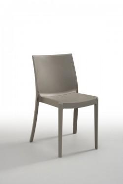 sedia PERLA per cucina, soggiorno, bar, ristorante immagini