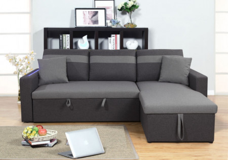 divano con chaide longue