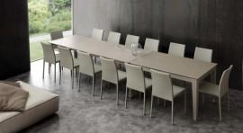 tavolo rettangolare LONGWAY di LA SEGGIOLA immagini