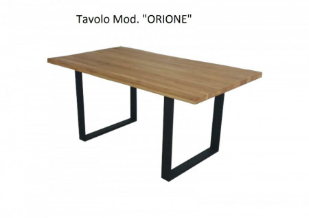 TAVOLO FISSO ORIONE