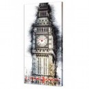 OROLOGIO DA PARETE PINTDECOR LONDON BIG BEN