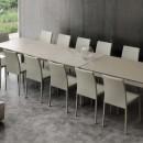 tavolo rettangolare LONGWAY di LA SEGGIOLA