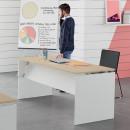 scrivania multiuso