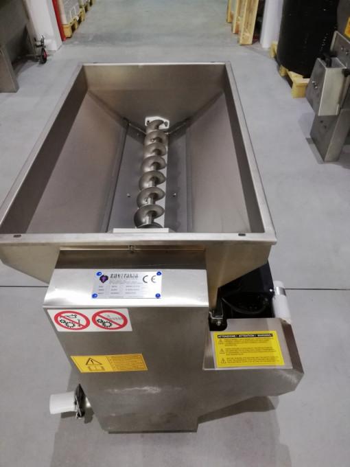 Poze Desciorchinator ARNO 25 Inox, 1500 W, 2.800 - 3.000 kg/h