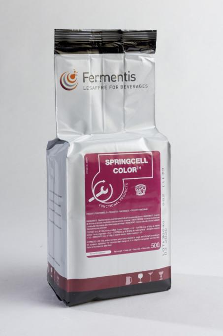 Poze SpringCell™ Color, 500g