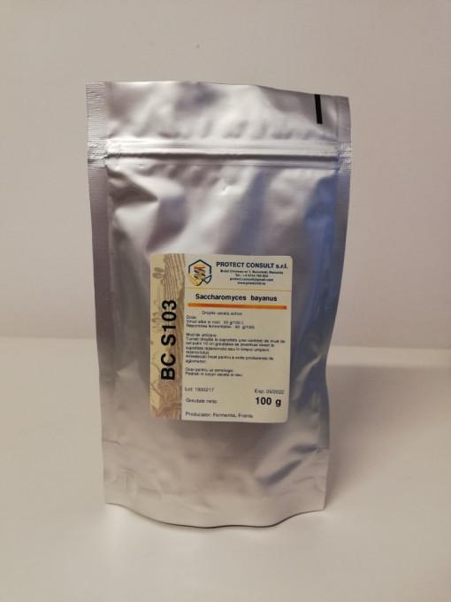 Poze BC S103, 100 g