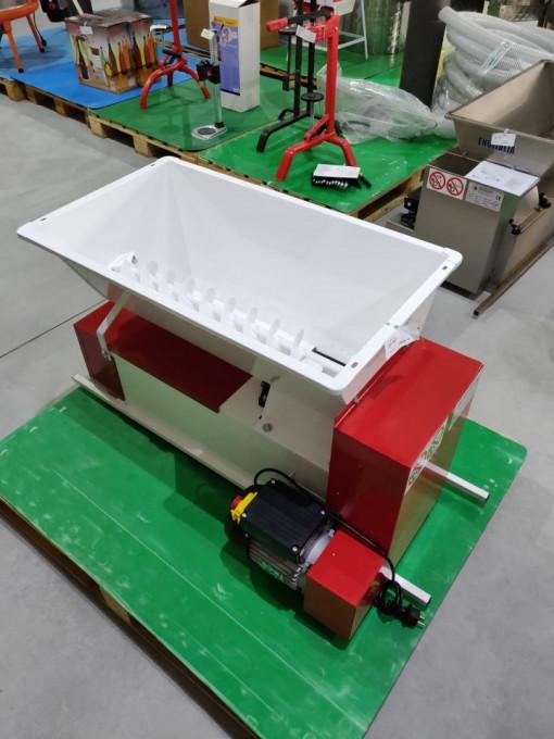 Poze Zdrobitor-desciorchinator electric ENO 15 Smalto, 750 W, 1600-1800 kg/h