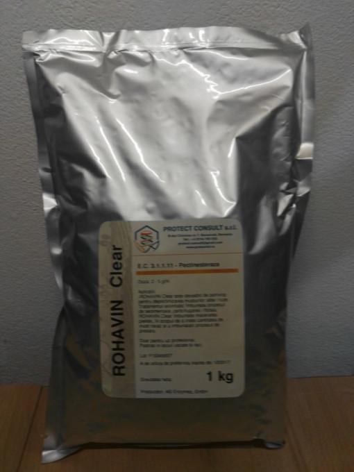 Poze Rohavin Clear, 1 kg