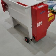 Desciorchinator ARNO 25 Smalto, 1500 W, 2.800 - 3.000 kg/h