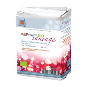 VitiFerm Sauvage BIO