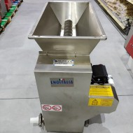 Zdrobitor-desciorchinator electric ENO 20 Inox, 1500 W, 1500-1800 kg/h