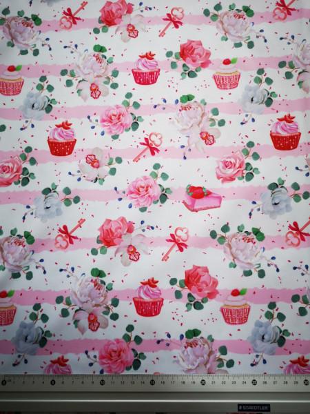 Muffin PUL anyag modern mosható pelenka készítéséhez