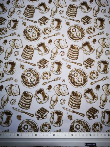Mic dejun material PUL pentru scutece textile moderne
