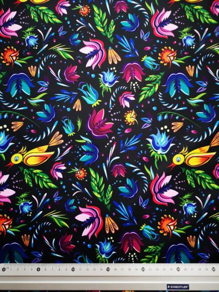 Padure fermecata material PUL pentru scutece textile moderne