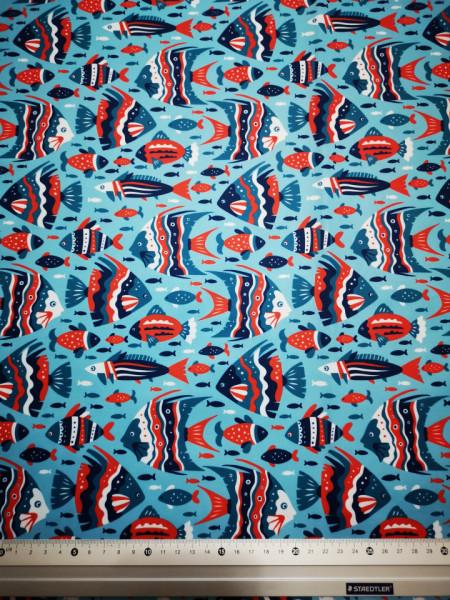 Pesti retro material PUL pentru scutece textile moderne