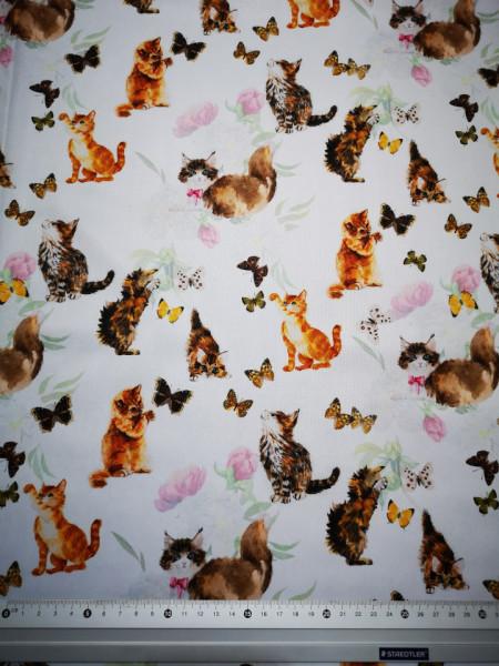 Pisici material PUL pentru scutece textile moderne