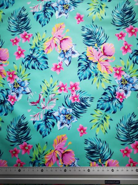 Hawaii material PUL pentru scutece textile moderne