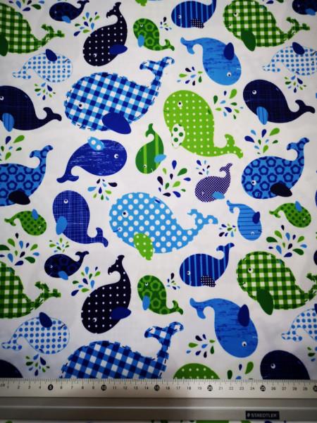 Pestisori material PUL pentru scutece textile moderne
