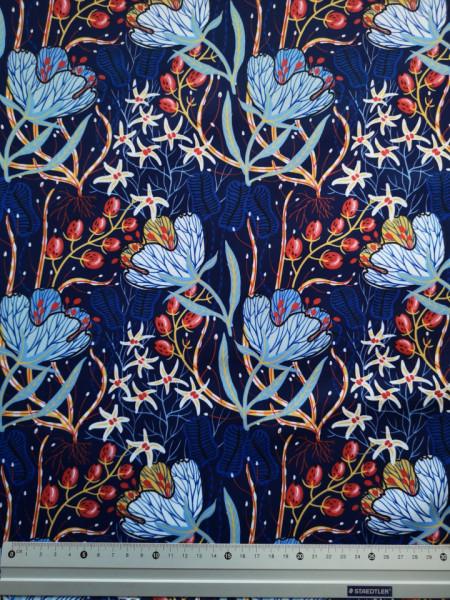 Material PUL pentru scutece textile moderne
