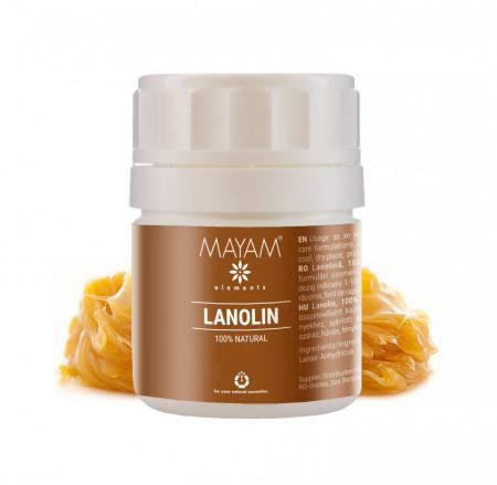 100% lanolin 40gr