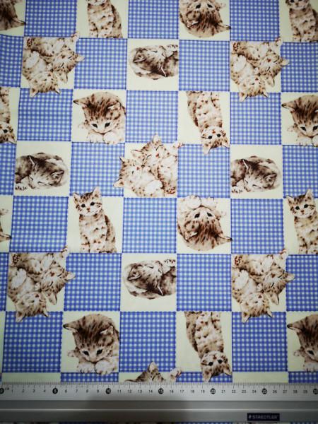 Picnic material PUL pentru scutece textile moderne
