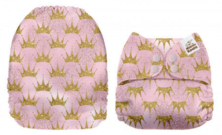 Korona MamaKoala pelenka (széles nyílású zsebbel)