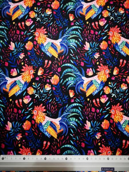 Cocos material PUL pentru scutece textile moderne