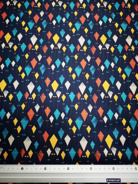 Zmeu material PUL pentru scutece textile moderne