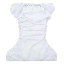 A szoptatás csoda MamaKoala pelenka (széles nyílású zsebbel + szalaggal)