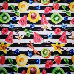 Mancaruri material PUL pentru scutece textile moderne