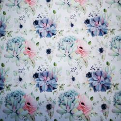 Urechelnita material PUL pentru scutece textile moderne