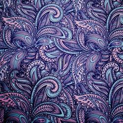Vegetatie material PUL pentru scutece textile moderne