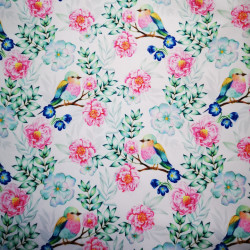 Pasare material PUL pentru scutece textile moderne