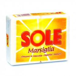 Olívaolajból készült SOLE mosó szappan 500gr, 2 darab