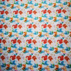 Sirena material PUL pentru scutece textile moderne