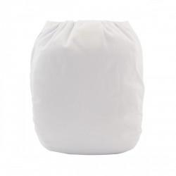 Fehér ALVABABY pelenka