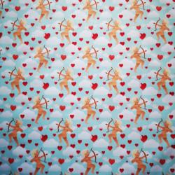 Cupido material PUL pentru scutece textile moderne
